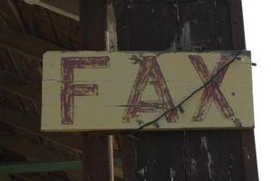 Come inviare un Fax da una stampante Epson CX5000