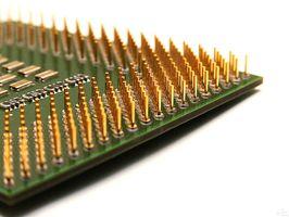 Definizione di un Virus di CPU