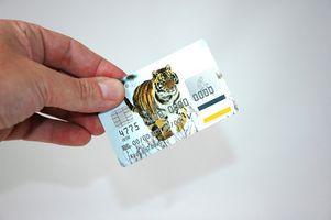 Come testare un numero di carta di credito per l'autorizzazione al netto