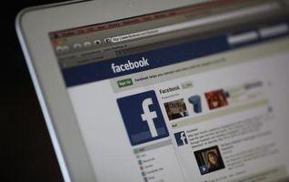 Come reimpostare un Account Facebook Hacked