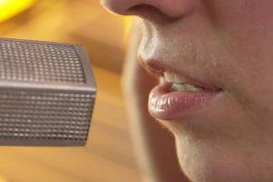 Come copiare solo voce da Audacity