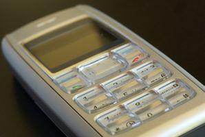 Come inviare Email a segreteria telefonica o testo