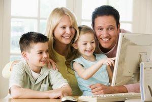 Come impostare un'immagine GIF animata come sfondo in Windows XP