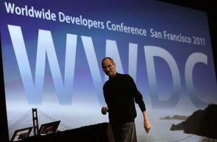 Come utilizzare Spostamento magico di Apple Keynote ' 09