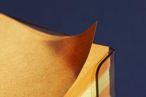 Come trovare vecchi modelli di parola diretta di carta