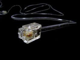 Come misurare la velocità di connessione Dial-Up
