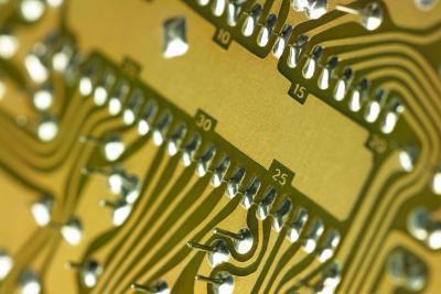 Come risolvere un circuito corroso