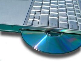 Come testare la velocità del CD-ROM