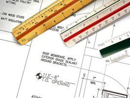 Norme per il disegno CAD