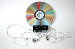 Come convertire un MP3 nel formato TOC