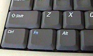 Come sbloccare il tasto funzione su un computer portatile