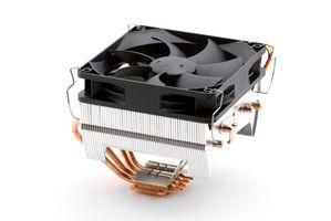 Come controllare una ventola della CPU 1