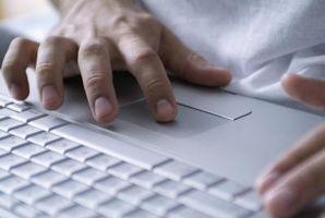Come disattivare un Touchpad per abilitare un Mouse