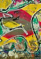 Come disegnare Graffiti su Inkscape
