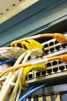 L'interruttore di rete del Computer si irradia rumore