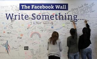 Come modificare l'aspetto del muro in Facebook