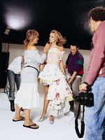 Come fare Glamour foto ritocco