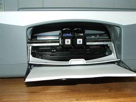 Come installare una stampante Lexmark