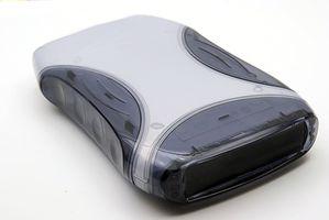 Come posso formattare un Hard disk esterno NTFS a FAT32?