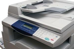 Che cosa è un'unità di fusione stampante Laser?
