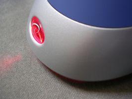Come aprire il mouse Laser Microsoft