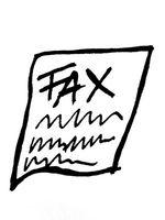 Come ripristinare il registro di invio di WinFax Pro