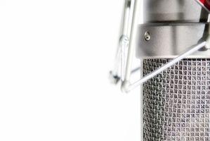 Come testare un microfono su un PC