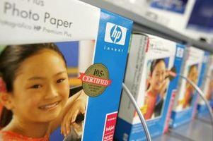 Hewlett Packard HP 3845 stampante risoluzione dei problemi