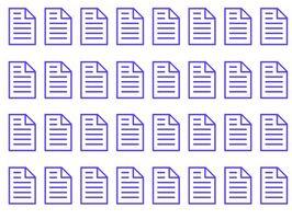 Come rimuovere una linea misteriosa MS Word