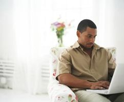 Come controllare un disco rigido per i siti Web visitati