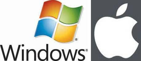 Informazioni sulla condivisione di File tra un Mac e PC