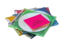 Come progettare & stampare una CD Jewel Case