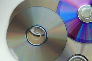 I benefici & pericoli di una pulitura del disco su un disco rigido del Computer