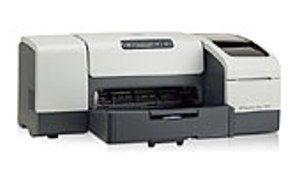 Come sostituire le cartucce di inchiostro su una stampante di HP Business Inkjet 1000 serie