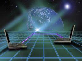 Come fare una rete Client-Server