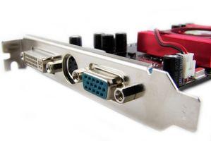 Come aggiornare una scheda Video HP Pavilion ZD8000