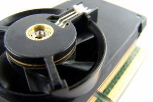 Come ridurre il rumore della ventola CPU