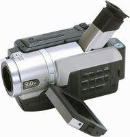 Come convertire Video Flash in MPEG2