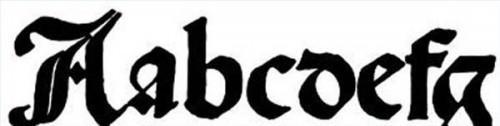 Come installare nuovi font in Corel Paint Shop Pro