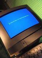 Come riparare un Dump di memoria su una schermata blu