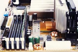 Come aggiornare la mia velocità ventola CPU D510