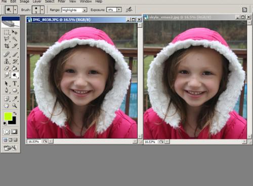 Come migliorare gli occhi utilizzando Adobe Photoshop