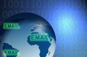 Come contattare un'E-mail senza nessuna traccia