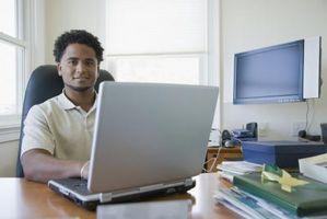 Come spostare i dati Roboform su un nuovo Computer