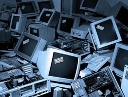 Come fare soldi sulla rottamazione di vecchi computer