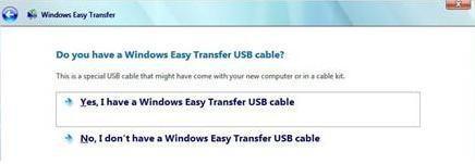 Come installare e utilizzare Windows Easy Transfer per trasferire dati