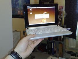 Qual è la differenza tra un computer portatile & Mini Notebook?