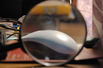 Programmi di lente d'ingrandimento
