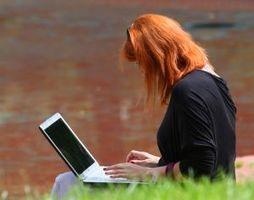 Necessità di studenti di qualità in un computer portatile