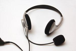 Come utilizzare I microfoni differenti con Rosetta Stone?